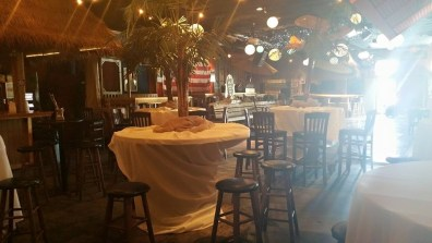 Wedding Reception at Ziggy's