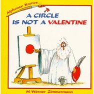A Circle Is Not a Valentine