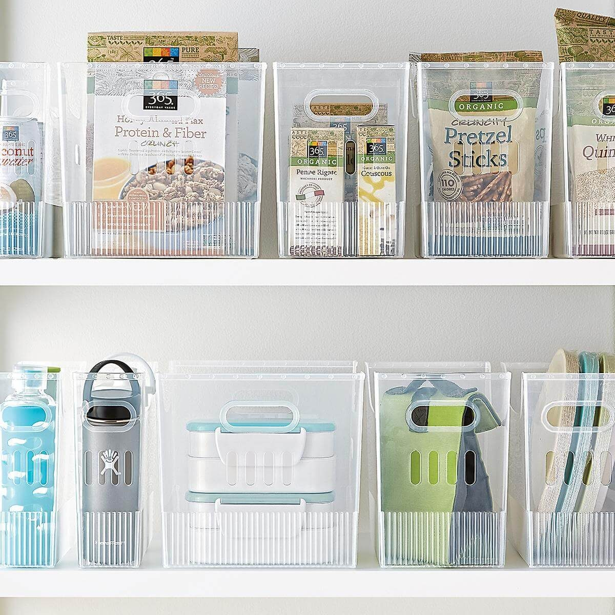 Kitchen Organizer Storage 10 Kitchen Organizer Ideas That Will Change Your Life Taste Of Home