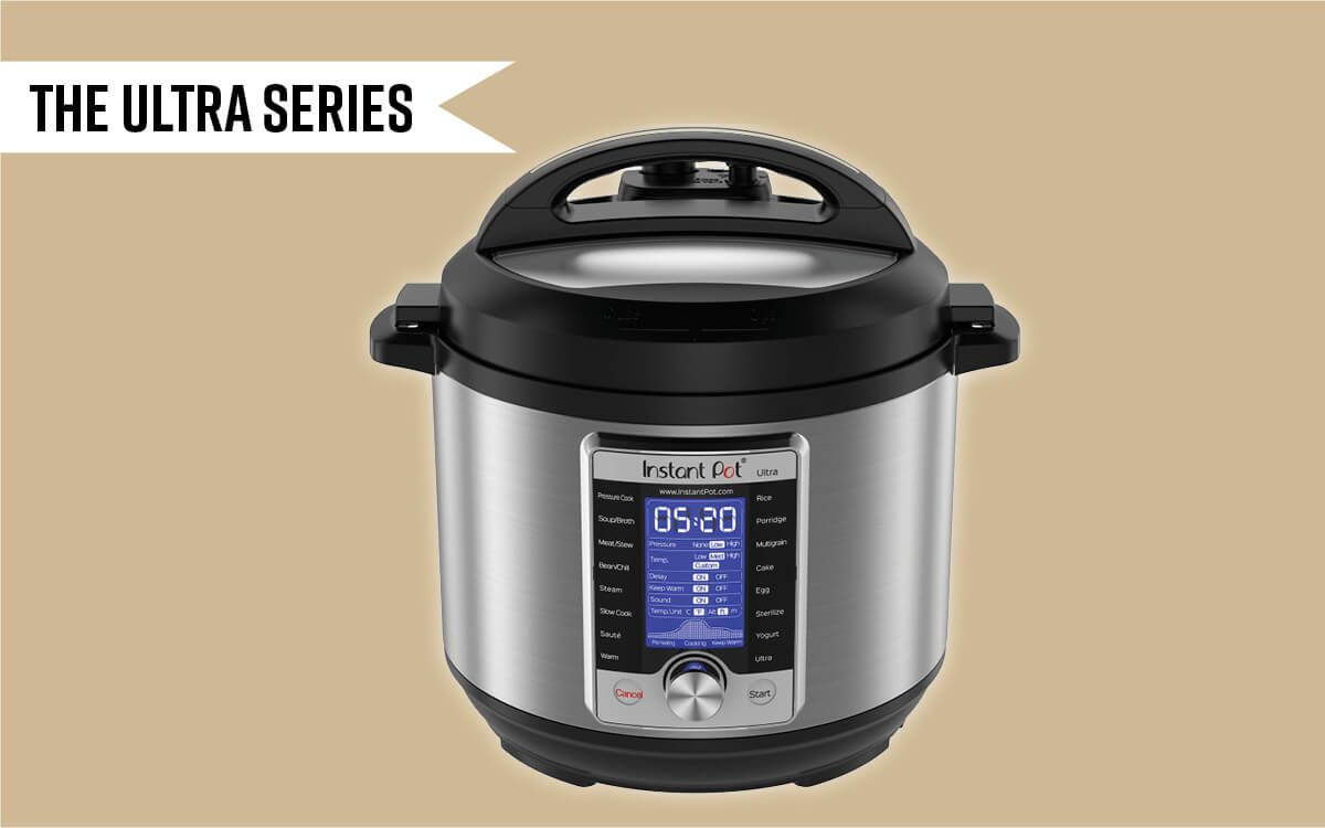 Big W Pressure Cooker Which Is The Best Instant Pot For You Taste Of Home