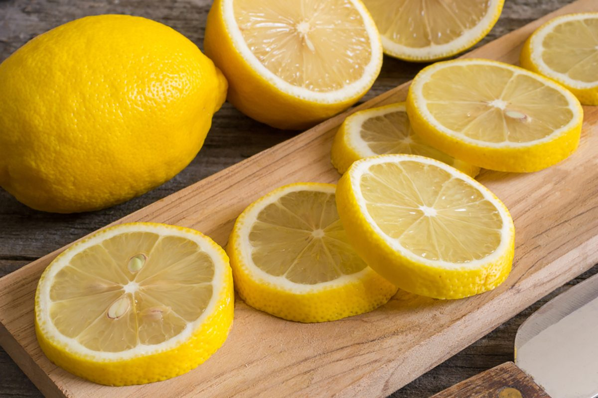 Best Way Juice Lemon How To Juice A Lemon The Easy Way Taste Of Home