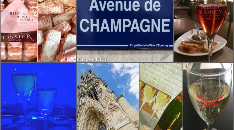 Taste of Savoie on tour in Reims