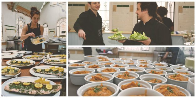 Personal Chef and Event Catering Gallery