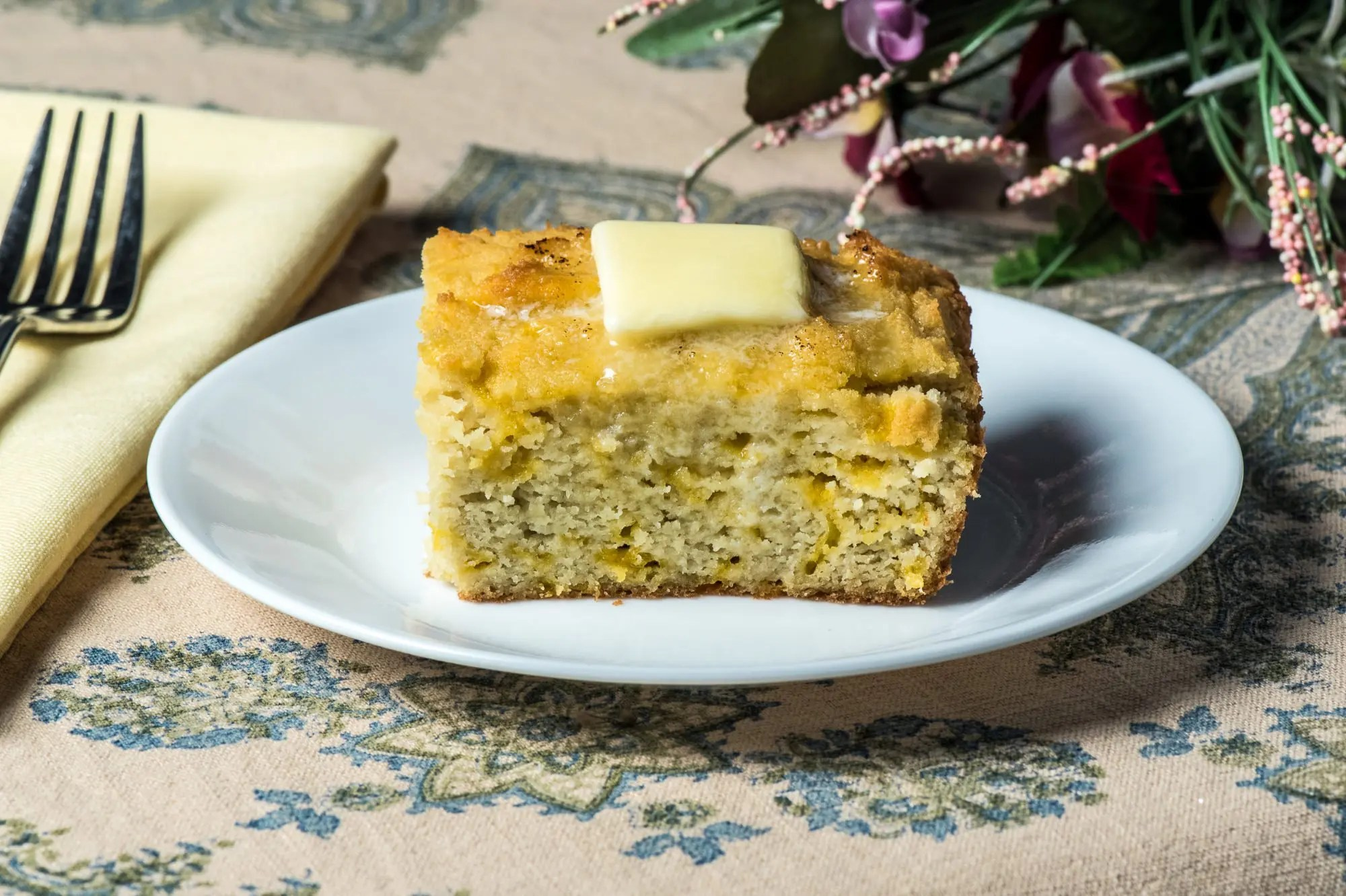 Protein Kuchen Low Carb Low Carb Cornbread