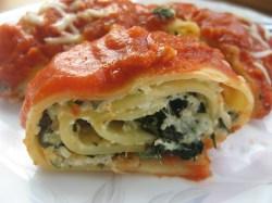 Small Of Lasagna Recipe Pioneer Woman