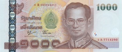 How to Easily Send Money to an American in Thailand - Tasty Thailand