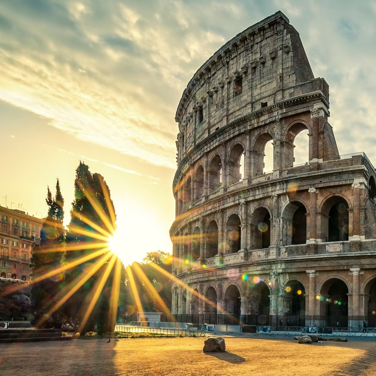 Tivoli Ny Sightseeing Rome Explorer Summer 2019
