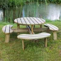Garden Furniture | Wood Bench | Picnic Table | Wooden ...