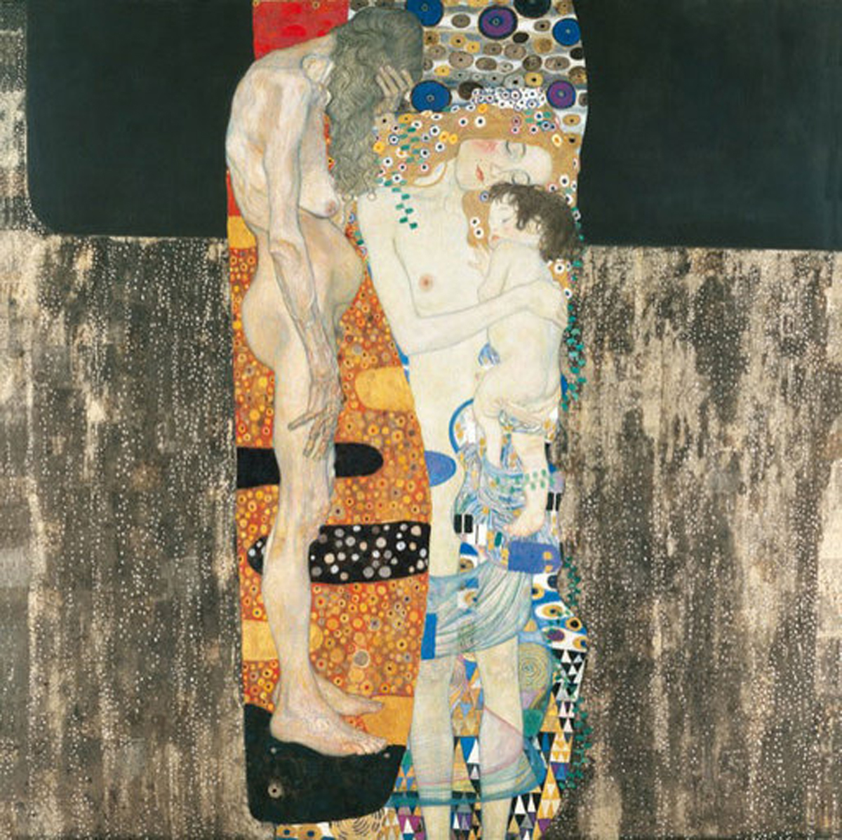 Arte-x Shop Wien Gustav Klimt And The 1908 Kunstschau Tate