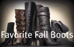 Trendy Tuesdays: Fall Boots