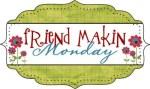 Friend Makin' Mondays: My Favorite Things about Fall