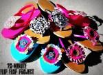 20-minute Flip Flop Project