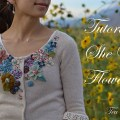 Embellished Cardigan - She Wears Flowers