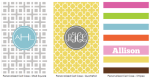 Friday {Bonus} Giveaway — $100 To A Touch of Whimsy Designs!!