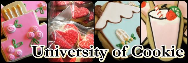 University of Cookie