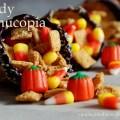 candy cornucopica