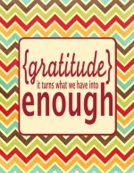 Great Ideas – –  {28 Thankful Projects}