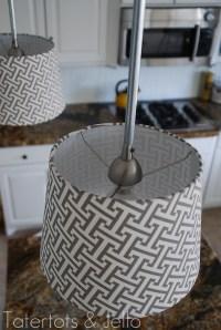 Make DIY Pendant Lights (Kitchen Remodel Project ...