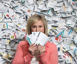 The Top 5 ways to get Fiscally Fit By Using Coupons in 2012