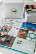 Get Organized in 2012 — How Do You Record YOUR Family Memories?