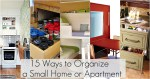 Get Organized in 2012 — Update and Ideas!!