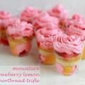 20 yummy desserts