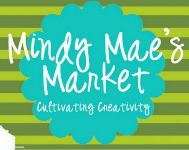 Weekend Wrap Up Party — $100 Craft Supply Gift Basket from Mindy Mae's Market!!