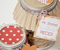 peanut butter cup printables