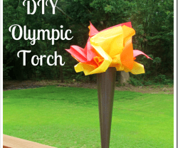 Great Ideas — 15 Festive Olympic Projects and Activities!!
