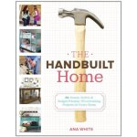 Ana White: The Handbuilt Home Book Giveaway