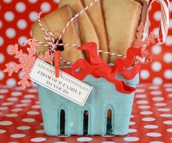 ginger bread house kit