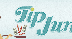 Weekend Wrap Up Party — and Tip Junkie Giveaway!!