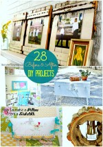 Great Ideas — 28 Before & After Projects!!