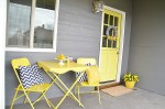Spring Front Porch Makeover! #1905Cottage