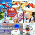 20 fourth of july recipes and decor