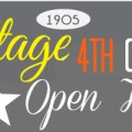 1905 4th of july open house