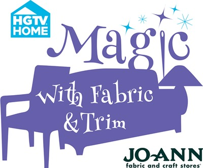 magic with fabric and trim