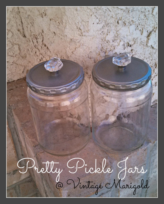 pickle jar organization