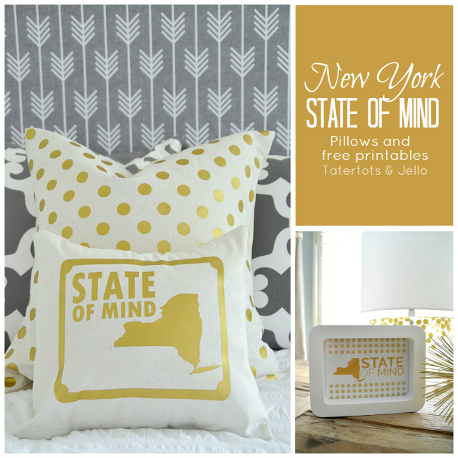 new york state of mind project from tatertots and jello