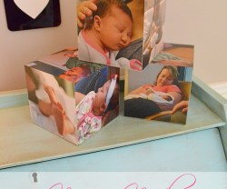 Nursery Nook: Adoption Story and three free printables!