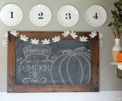 Great Ideas — 20 DIY Fall Home Ideas!