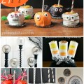 27 halloween DIY projects
