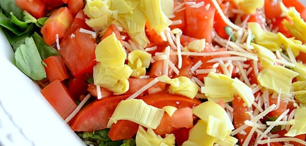 7 layer italian dip recipe at tatertots and jello