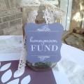 honeymoon fund free printable wedding
