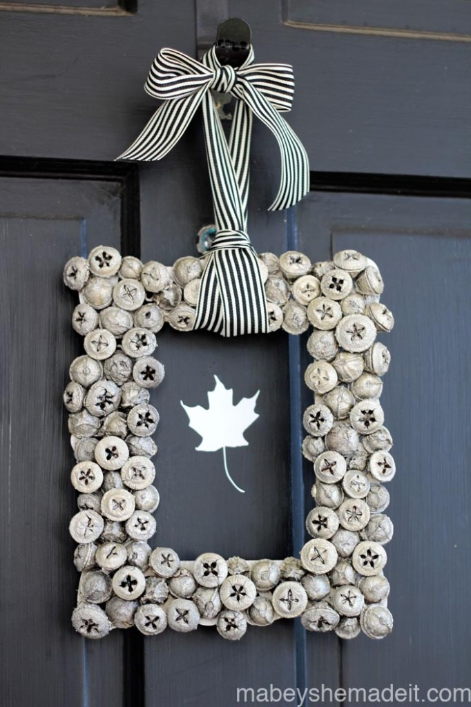 Great Ideas 21 Thanksgiving Projects