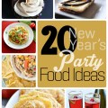 20 nye party food ideas
