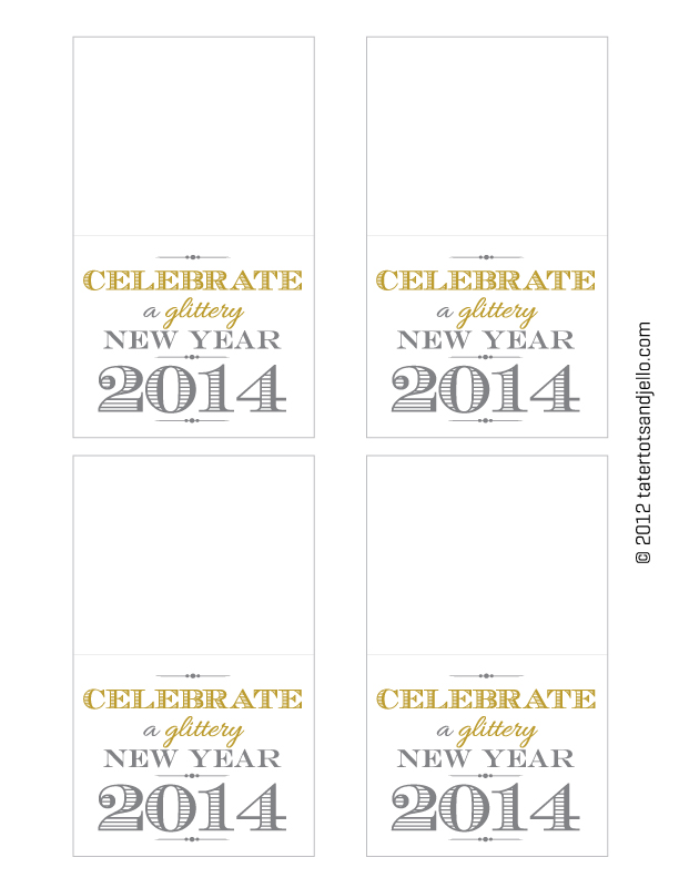 2014-NYE-tag-printable3-gold-gray-glittery-4up-tatertotsandjello