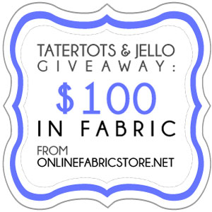 TTAJ-online-fabric-store-OFS-giveaway-dec-2013
