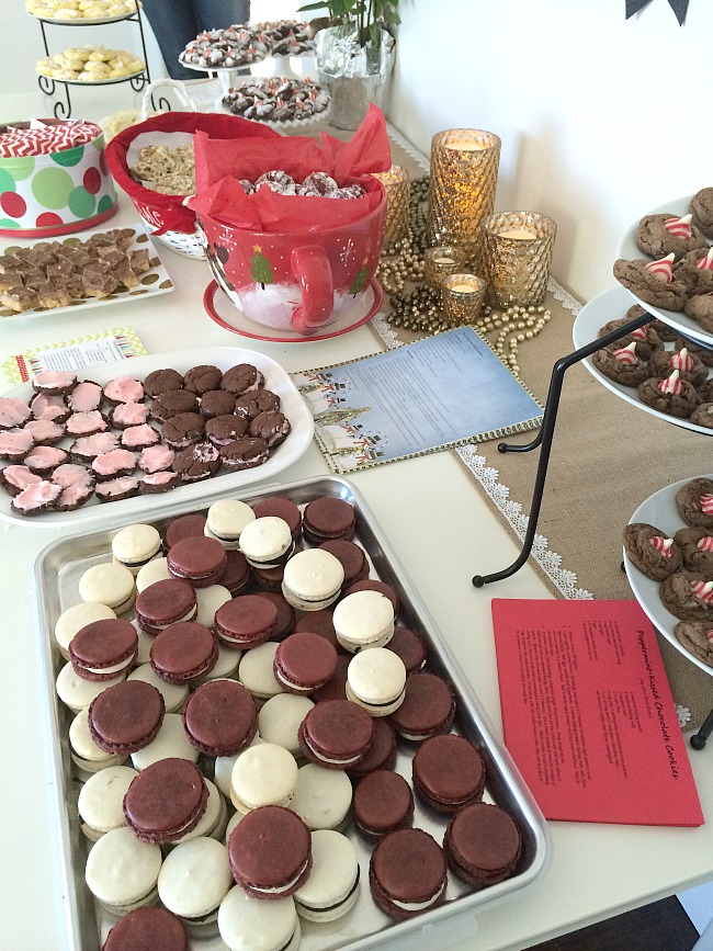 cookie exchange 2013