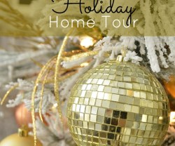 tatertots and jello holiday home tour